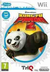 Descargar Kung Fu Panda 2 [English][USA] por Torrent